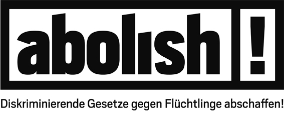 Abolish DE